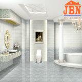 плитка стены ванной комнаты 3D 300X450mm застекленная Inkjet керамическая (2LP58285A)