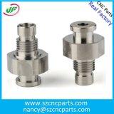 Mechanische Bauteile für Technik und Aufbau, CNC bearbeiteten Metalteile maschinell