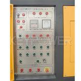 Batería de carga anaranjada del color 300kw para la prueba de los generadores