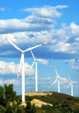 Torre das energias eólicas da alta qualidade de China