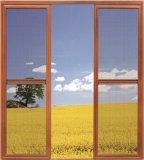 Cortina de la pantalla de la puerta de la fibra de vidrio