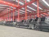 Fournisseur professionnel de la construction/de entrepôt en acier (ZY217)