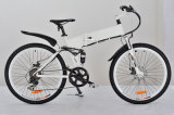 Land Rover Folding Electric Bike