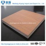 MDF impermeável de 18mm Hmr do fabricante de Aiyang