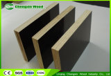 Linqing Chengxin hölzerner /Construction Shandong stellte Furnierholz-China-bester Preisbrown-schwarzer Film Furnierholz gegenüber