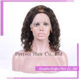 Parrucche reali lunghe brasiliane dell'essere umano dei capelli di Ombre