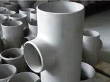 Het T-stuk van de Montage van de Pijp van het Lassen van het Uiteinde van het roestvrij staal