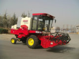 Máquina de la máquina segadora de grano para el trigo