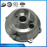 Fazer à máquina mais de alta qualidade do prendedor/junção/acoplamento da máquina do CNC do OEM das peças do CNC
