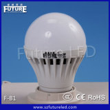 세륨 Approved Future F-B1 LED Bulb Light 3W에 48W