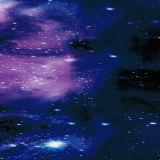Film de plongement hydraulique d'impression de transfert de l'eau de la configuration #2 de galaxie de Yingcai