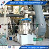Máquina revestida de la modificación del ácido esteárico para los minerales nos-metálico del GCC
