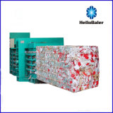 Automatische Papieremballierenmaschine von Hellobaler Hfa10-15