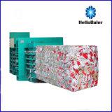 Hellobaler Hfa10-15からの自動ペーパー梱包機械