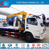 FAW 6X4 240HP Multifunktionswrecker-LKW für Verkauf