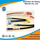 Shenzhen-Fabrik-kundenspezifische Draht-Verdrahtung