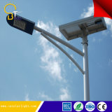 30W- 40W Solar Street Lighting avec DEL Lamp