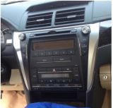 Toyota Camry (HD1041)를 위한 Andriod Car DVD Player
