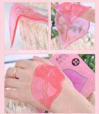 新しいバージョンPilaten Collagen Crystal Moisturizing Lip Mask、WomenのSexy LipsのためのHydrating反Drying Lip Mask