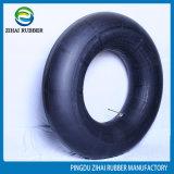 chambre à air butylique de pneu de véhicule 4.00r16