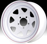 12inch zu 16inch Trailer Wheel Rims