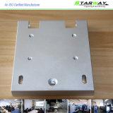 Douane CNC die Van uitstekende kwaliteit de Delen van het Aluminium machinaal bewerken