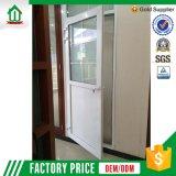 UPVCの開き窓のドア(U-C-D-002)