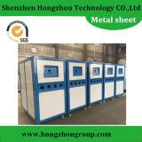 Cerco profissional da máquina da fabricação de metal da folha