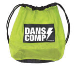 Sacs de cordon meilleur marché de sac de sac à dos de cordon de polyester de la mode la plus neuve