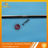 Escrituras de la etiqueta de la marca de Custom Printing Company