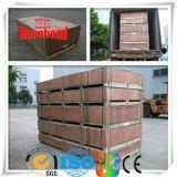Comitato composito di alluminio del PE del materiale da costruzione PVDF di Rucobond (RUCO15-4)