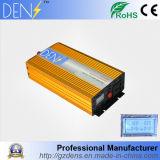 Inverseur à C.A. de C.C des repaires 2500W de Guagnzhou avec l'écran LCD