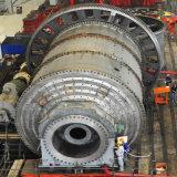 Laminatoio di sfera stridente economizzatore d'energia, strumentazione professionale del laminatoio del carbone