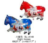 Воздушный шар Mylar лошади (SL-A148)