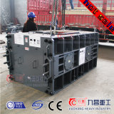 Machacamiento grueso de China para la trituradora del diente para el carbón de piedra del mineral