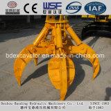Kleine Gleisketten-Exkavatoren 15ton Baoding-Cummins Engine