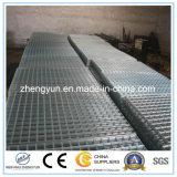 Ячеистая сеть диаманта загородки PVC Coated цепная