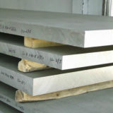 Алюминиевая толщиная плита стены для механически компонентов, прессформа