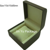 Jy-Wb15 crean el fabricante hecho de la caja para requisitos particulares de embalaje del reloj