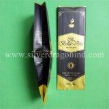 De zeer Goedkope Samengestelde Zak van de Koffie van de Verpakking met Klep of Gezogen