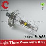 A lâmpada a mais nova do bulbo do diodo emissor de luz do melhor preço 30W 50W de China para o automóvel