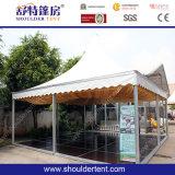 Im Freiengazebo-Zelt und manuelles Montagegazebo-Zelt
