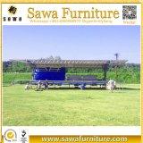 販売または移動式段階のトラックまたは携帯用段階のための段階