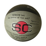 Baloncesto impreso colorido de la juventud de la venta caliente mini
