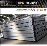 Einfach, Behälter-vorfabriziertes modulares Haus-Nizza Aussehen und besten Preis zu installieren
