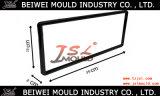 Feld-Abdeckung-Form Soem-kundenspezifische Einspritzung-Plastik-Fernsehapparat-LED