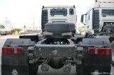 Тележка трактора Sinotruk HOWO T5g 6X2