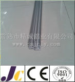 Алюминиевый профиль светильника СИД, профиль СИД светлый (JC-T-11041)