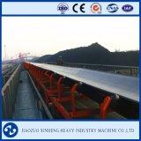 Langstreckenbandförderer-System für Kohlenbergbau