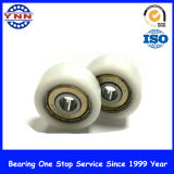 최신 판매 및 좋은 품질 플라스틱 깊은 강저 볼베어링 (BS 6X26X8)